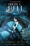 A Lying Witch - Odette C. Bell