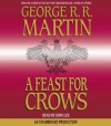 A Feast For Crows - John      Lee, George R.R. Martin