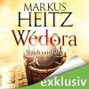 Wédora: Staub und Blut - Audible GmbH, Markus Heitz, Uve Teschner