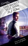The Worst Best Man (Dreamspinner Press Book 27) - M.J. O'Shea