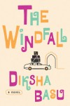 The Windfall - Diksha Basu