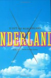 X Out of Wonderland: A Saga - David Allan Cates