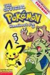 The Official Pokemon Handbook 3 - Stephanie Howze, Joshua Izzo, Tina Painton