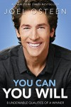 8 Undeniable Qualities of a Winner - Joel Osteen