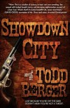 Showdown City - Todd R. Berger