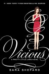 Pretty Little Liars #16: Vicious - Sara Shepard