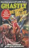 Ghastly Beyond Belief - Neil Gaiman