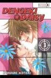 Dengeki Daisy, tom 3 - Kyousuke Motomi