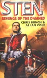 Revenge of the Damned - Allan Cole, Chris Bunch