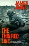 The Thin Red Line - James Jones