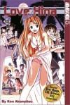 Love Hina, Volume 13 - Ken Akamatsu