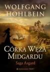 Córka Węża Midgardu - Wolfgang Hohlbein
