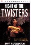 Night of the Twisters - Ivy Ruckman