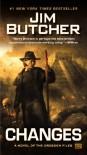 Changes: A Novel of the Dresden Files - Jim Butcher