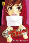 A Perfect Day for Love Letters, Vol. 1 - George Asakura