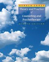 Theory and Practice of Counseling and Psychotherapy, 8th Edition - Gerald Corey