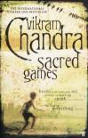 Sacred Games - Vikram Chandra
