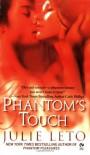 Phantom's Touch - Julie Leto