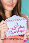 13 Little Blue Envelopes -