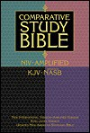 Holy Bible: Comparative Study Bible - Anonymous