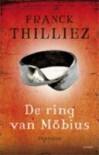 De ring van Mobius - Franck Thilliez, Richard Kwakkel