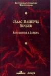 Sztukmistrz z Lublina - Isaac Bashevis Singer
