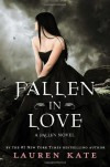 Fallen In Love (Fallen, #3.5) - Lauren Kate