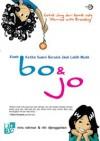 Bo & Jo: Kisah Ketika Suami Berusia Jauh Lebih Muda - Mira Rahman, Vbi Djenggotten