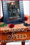 Cruising Speed (Novella): Based on the Art Of Love Series - Donna McDonald