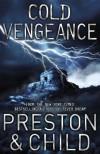 Cold Vengeance (Pendergast #11) - Douglas Preston, Lincoln Child