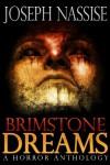Brimstone Dreams - Maria Alexander, Scott Nicholson, Joe McKinney, Joseph Nassise, Lisa Morton, Kealan Patrick Burke, Simon Wood, Jeremy C. Shipp, Nate Kenyon