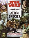 Star Wars:  The Essential Guide to Alien Species - Ann Margaret Lewis, R.K. Post