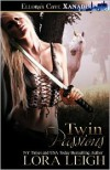 Twin Passions (Wizard Twins #3) - Lora Leigh