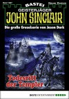 John Sinclair - Folge 1987: Todesritt der Templer - Jason Dark