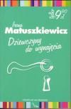 Dziewczyny do wynajęcia - Irena Matuszkiewicz