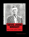 Devil John Wright - Philip Church