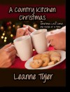 A Country Kitchen Christmas - Leanne Tyler