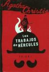 Los trabajos de Hércules - Agatha Christie