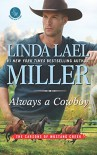 Always a Cowboy (The Carsons of Mustang Creek) - Linda Lael Miller