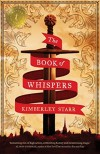 The Book of Whispers - Kimberley Starr