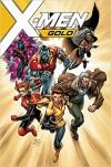 X-Men Gold Vol. 1: Back to the Basics - Marc Guggenheim, Ken Lashley, R.B. Silva, Ardian Syaf
