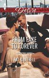 From Fake to Forever (Newlywed Games) - Kat Cantrell