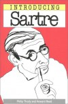 Introducing Sartre (Introducing) - Philip Thody, Richard Appignanesi, Howard Read