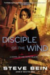 Disciple of the Wind - Steve Bein