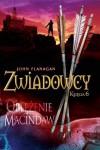Oblężenie Macindaw - Flanagan John