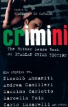 Crimini: The Bitter Lemon Book of Italian Crime Fiction -