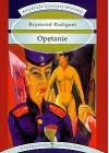 Opętanie - Raymond Radiguet