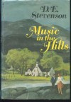 Music In The Hills (Dering Family, #2) - D.E. Stevenson