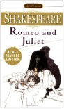 Romeo and Juliet (Signet Classic) - J.A. Bryant Jr., William Shakespeare