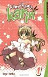 Kamichama Karin, Vol. 01 - Koge-Donbo*